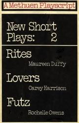 New Short Plays Vol. 2